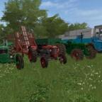Startzeit für die Ernte