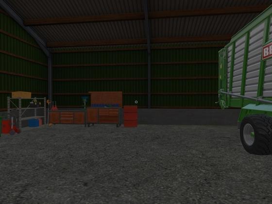 Exspeed Farming