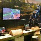 Messebilder GamesCom