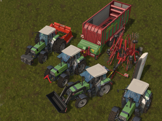 Agrostars ad Work