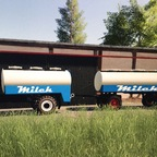 W50 Milch
