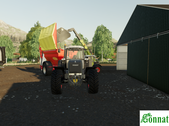Agrar eG