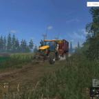 L600TT im Singleplayer