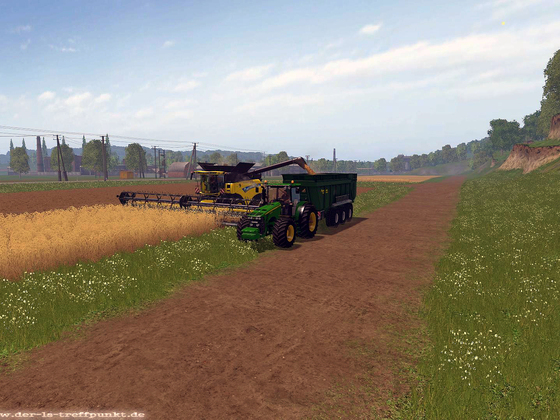 LS15 on Sosnovka