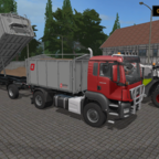 NHS GmbH im Einsatz