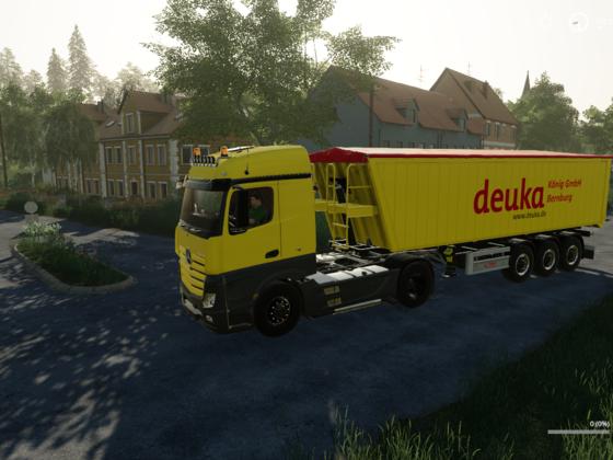 Deuka Transporte