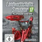 Landwirtschafts-Simulator 17: Platinum Add-On