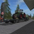 Exspeed Lossberg Farming