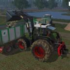 Fendt 820 TMS