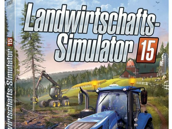 Cover des LS 15