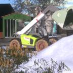 Winterarbeiten