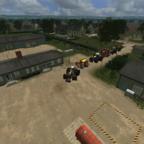 Die Drillbrigade
