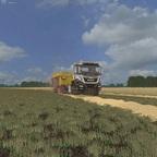 Agrotruck im Einsatz