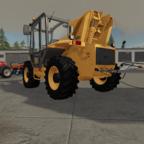 DH-Umbau Classic DLC
