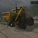 Kirovets K700A