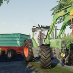 #Fendt Favorit 512