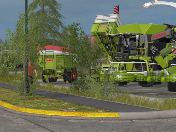 Claas Tag10