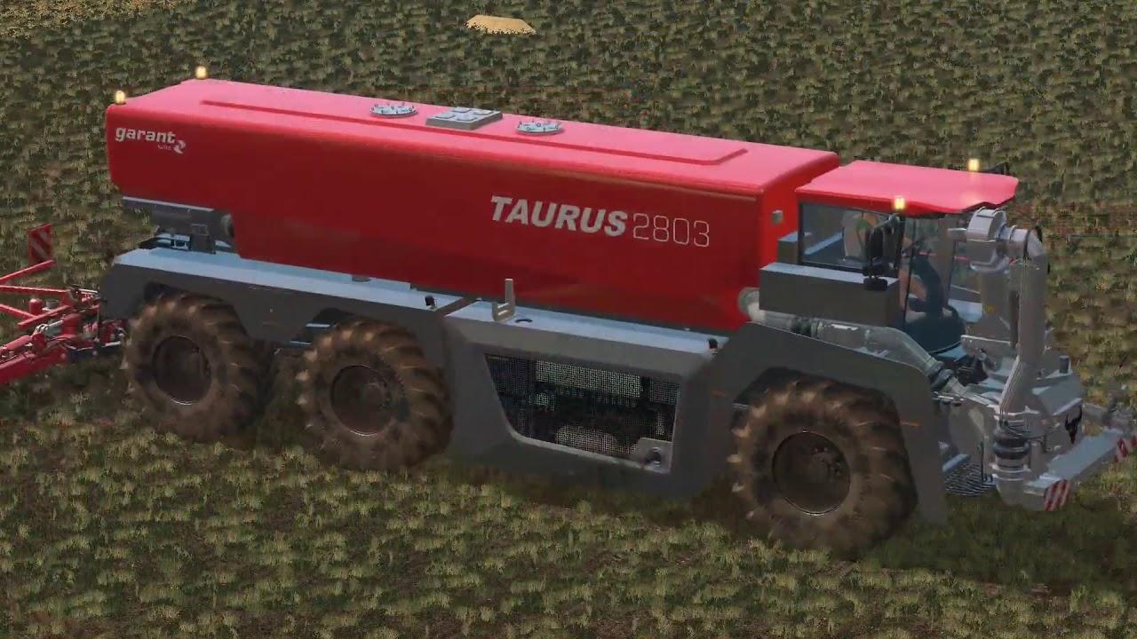 Kotte Taurus on Work