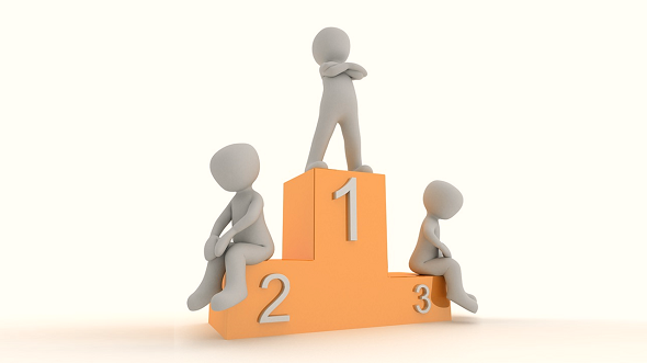 Erläuterung des Wettbewerb-System