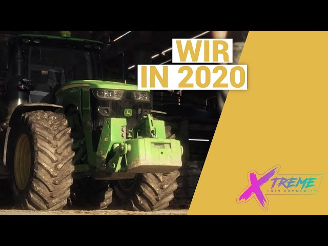 X-TREME 2020
